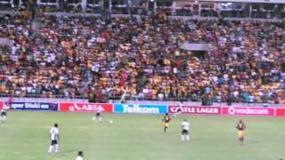 Chippa United 0-2 Kaizer Chiefs