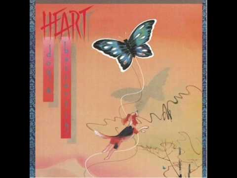 HEART - Mistral Wind