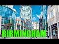 Moseley Central, Birmingham, UK