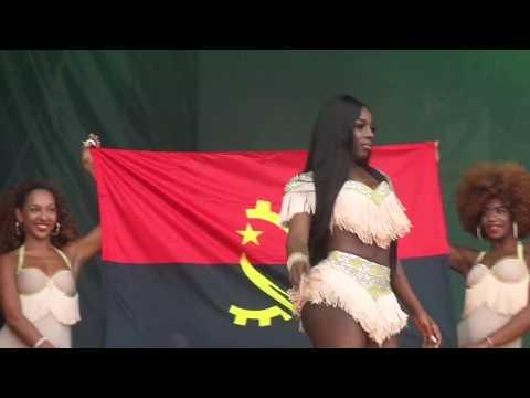 baianasystem & titica @ rock in rio: capim guiné
