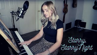 Evie Clair - Vincent (Starry, Starry Night) (Don McLean)
