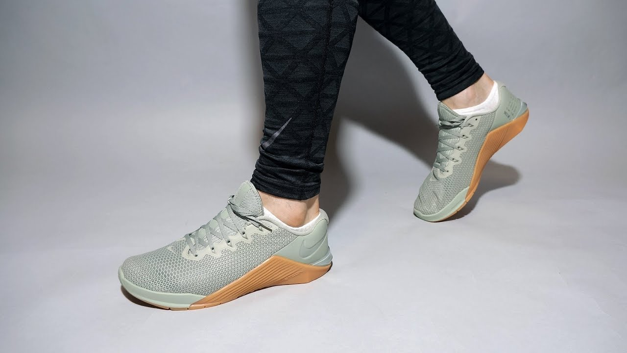 Nike Metcon 5 AQ1189-344 Jade Horizon