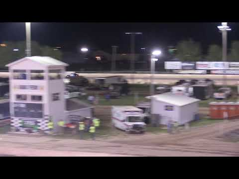6/25/2019 EVO only Spectator Races  - Shawano Speedway June 25th 2018