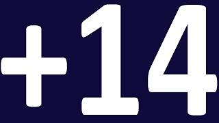 ПОЛНЫЙ УРОК 14 - ПРАКТИКА и УПРАЖНЕНИЯ. ГРАММАТИКА АНГЛИЙСКОГО ЯЗЫКА С НУЛЯ. АНГЛИЙСКИЙ ЯЗЫК. УРОКИ