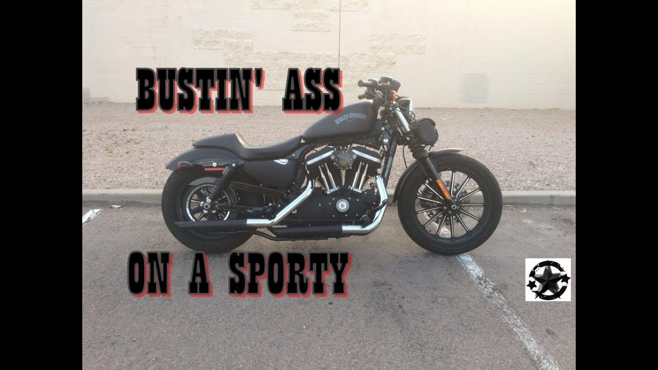Mustang Fastback Seat Pt 2 | 2015 Iron