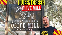 Queen Creek, Arizona: Queen Creek Olive Mill (AZ) | Moving / Living In Arizona