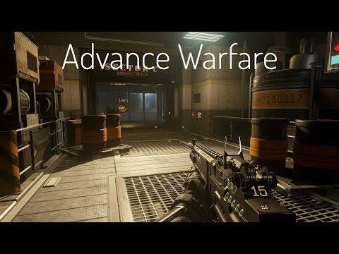 Call Of Duty : - AMD Ryzen 3 1200 - Gtx 1050ti