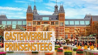 Gastenverblijf Prinsensteeg hotel review | Hotels in Nieuwleusen | Netherlands Hotels