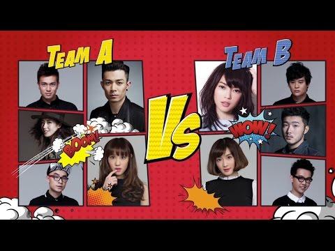 HKonlineTV x Warner Music 華納星聲鬥 (Hello Las Vegas) - 第一集