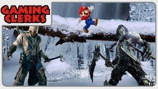 Spiele für die kalten Wintertage 2012