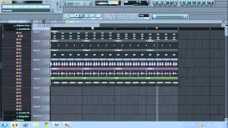 Tutorial Cumbia Villera 2015 FL STUDIO + LIBRERIA (Bryan The Beat Maker)