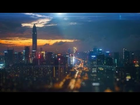 Shenzhen, The Silicon Valley of Hardware - Documentary