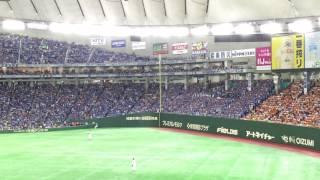 【横浜】CS 読売倒せ!!がまじで半端ない 2016.10.9 thumbnail