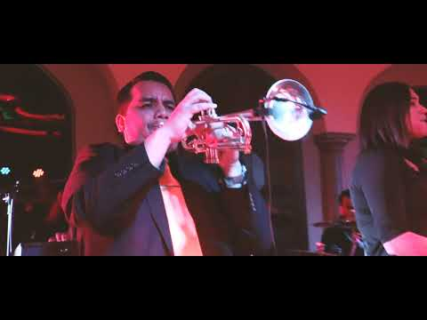 Funky Munky Promo Video