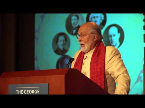 Religion, Metaphysics, Philosophy, Sufism and Art by Seyyed Hossein Nasr (Part 2)