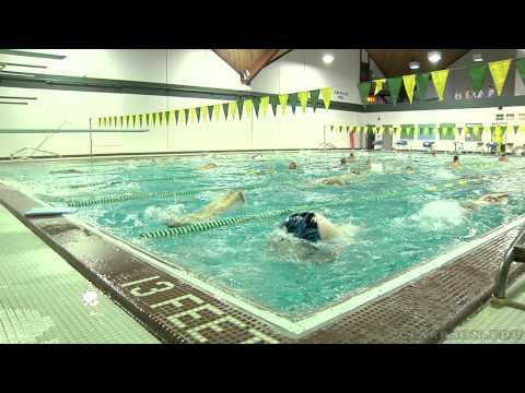 Tour of Clarkson University Athletics Facilities