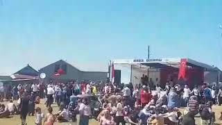 07.07.2019 DİKMEN köyü yayla şenlik
