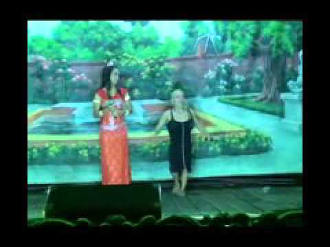 Apa Iya Lagu2 Sandiwara Panca Indra Show Rancamaung II ILIR