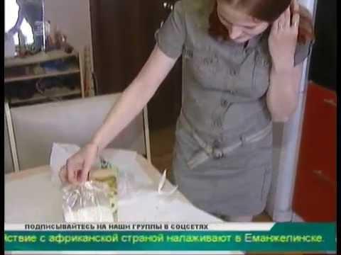 Жительница Челябинска обнаружила в смеси для выпечки торта червей