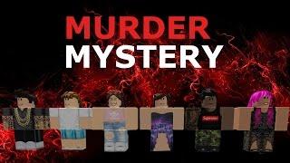 ROBLOX MOVIE - MURDER MYSTERY! EP 2 FINAL