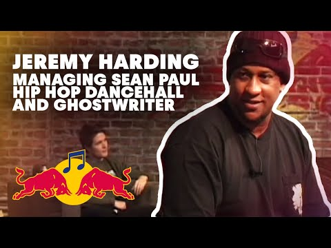 Jeremy Harding Lecture (Seattle 2005) | Red Bull Music Academy