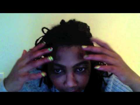 Yoli's Green Living :: Beautiful Curls Products Review