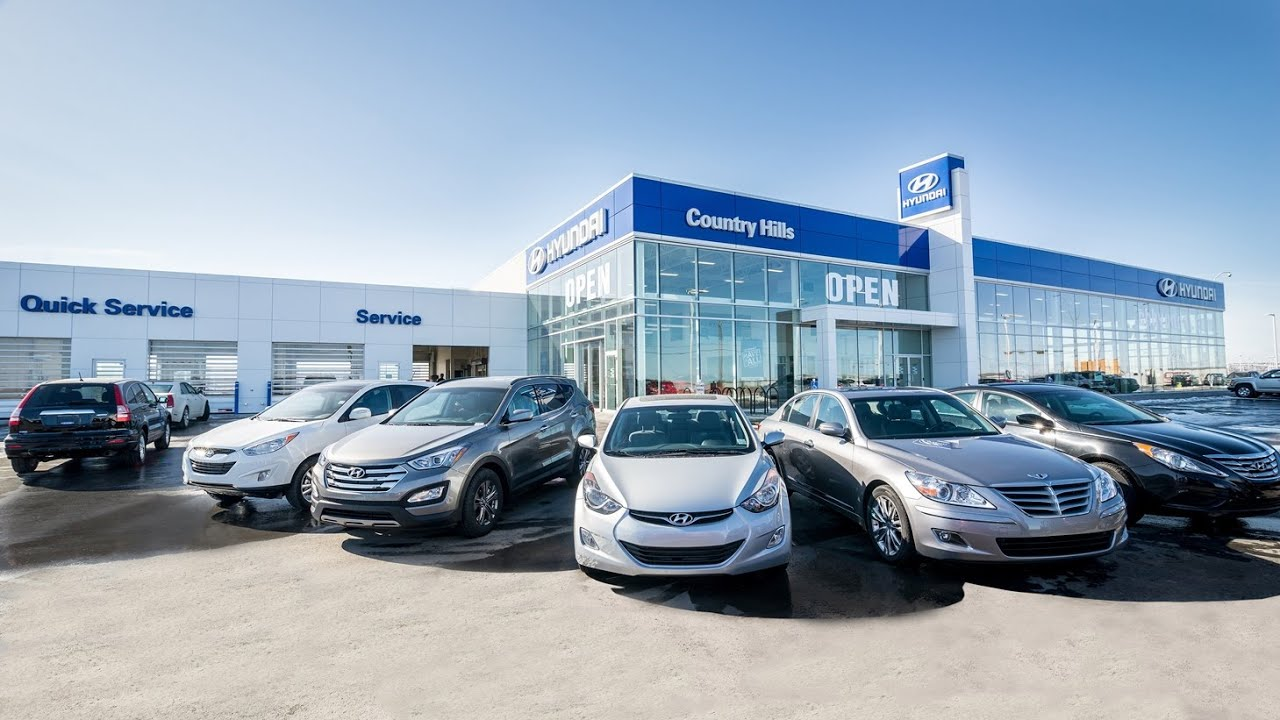 hyundai dealerships group s autocanada car premier canada new dealer used