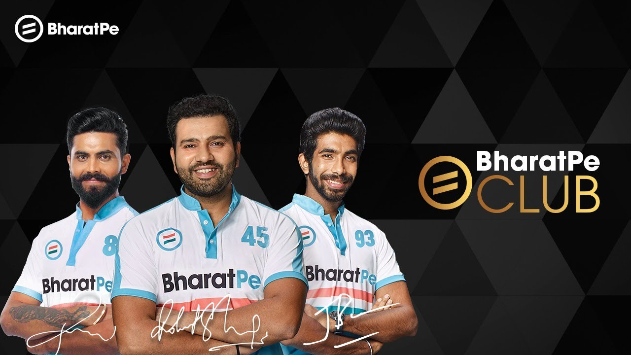BharatPe Success Story   QR Code Based Payment App   Founders   Funding