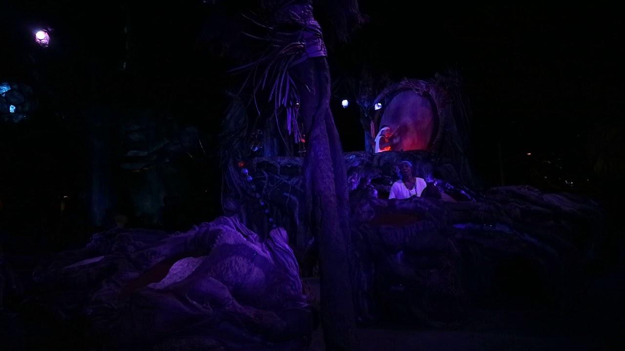 Vs Swotu Waya Navi Drum Ceremony At Pandora World Of Avatar In Animal Kingdom