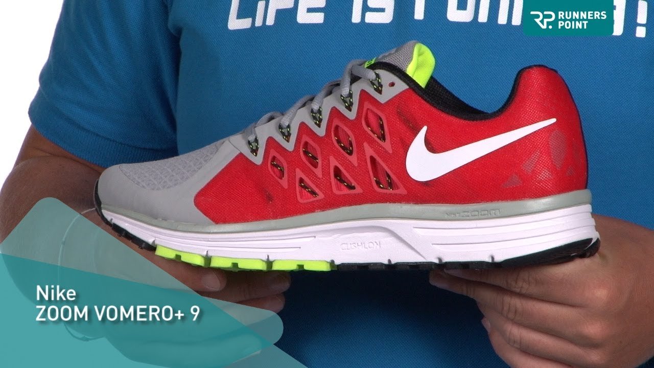 nike air zoom vomero 9