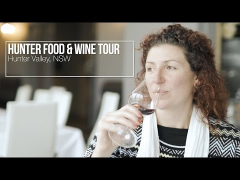 Hunter Valley Food & Wine Tour | Zepher Tours Review