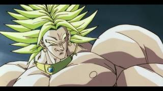 """DBZ Abridged """"What is a king to a God"""""""