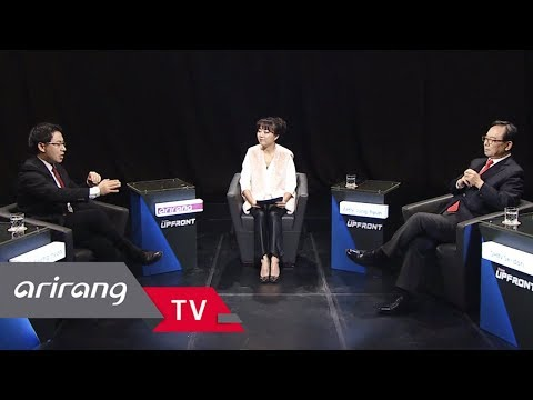 [Upfront] Ep.194 - President Moon's State Visit to China _ Full Episode