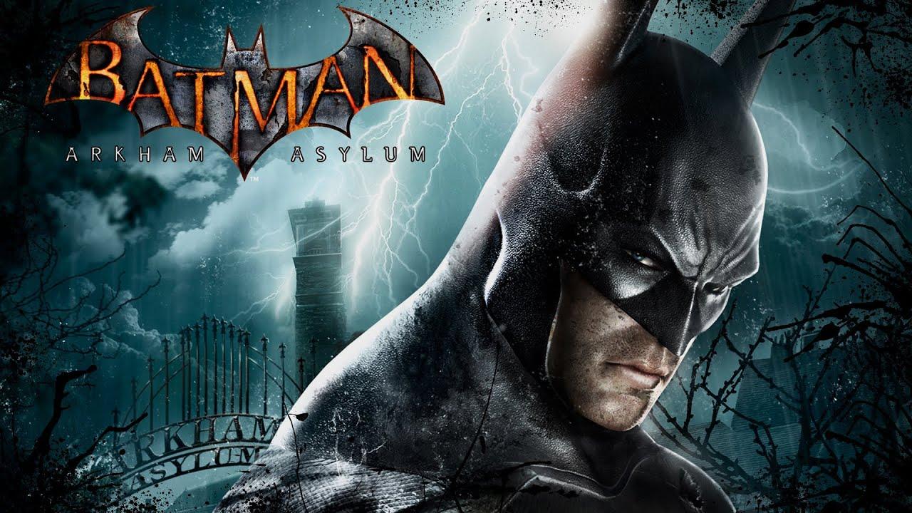 Free download and install Batman Arkham Asylum in pc ...