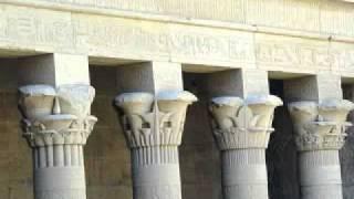 Karnak  Luxor Egypt