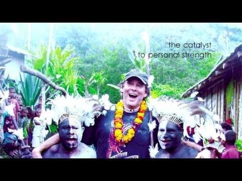 Tau Bada: The Quest and Memoir of a Vulnerable Man by John E. Quinlan Book Trailer