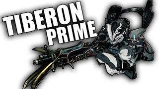 Why Would You Use #123: Tiberon Prime