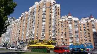 Героев Сталинграда пр-т, 8 (Оазис-Оболонь) Киев видео обзор(, 2014-09-02T12:47:56.000Z)