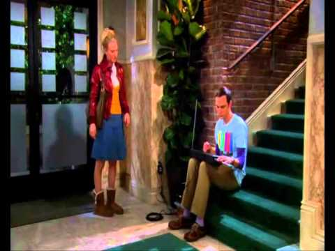 Sheldon's musical moments, pt. 2