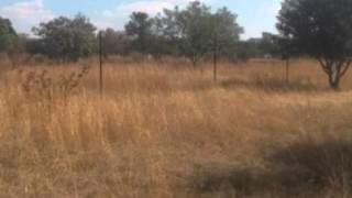 Vacant Land For Sale in Cullinan, Cullinan, South Africa for ZAR R 530 000