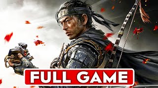 GHOST OF TSUSHIMA Gameplay Walkthrough Part 1 FULL GAME [1080P HD PS4 PRO] - No Commentary