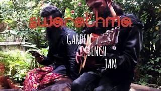 Gambar cover Garden Bench Jam | Swarathma feat. Blackie | Sangat ki Rangat |  Vasu Dixit | Varun Murali