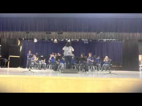 Big Sandy High School Band