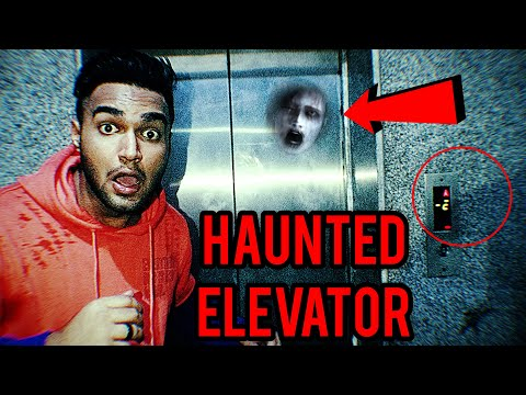 Elevator To Another World | Ankur Kashyap Vlogs