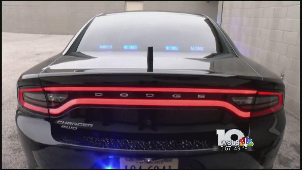 Radford Police Department grants - YouTube