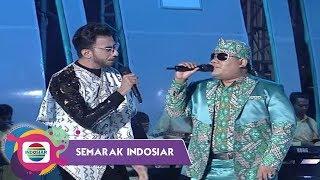 SUBRO DA & REZA DA - BENANG BIRU I Semarak Indosiar Surakarta