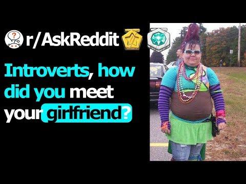 Online dating startet