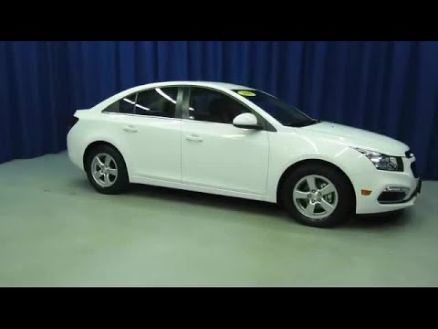 2016 Chevrolet Cruze Limited LT Lynnwood  Everett  Seattle  Kirkland  Burlington