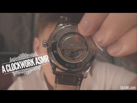 A Clockwork ASMR
