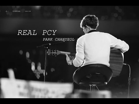 Real P C Y chanyeol61